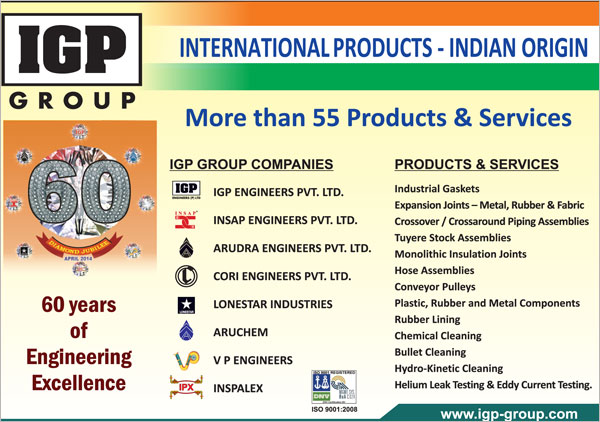Igp Group