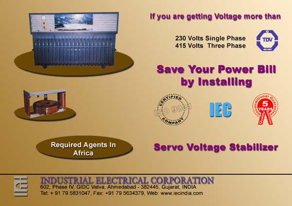 Industrial Electrical Corporation
