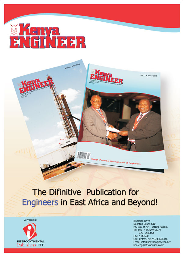 Kenya Engineer