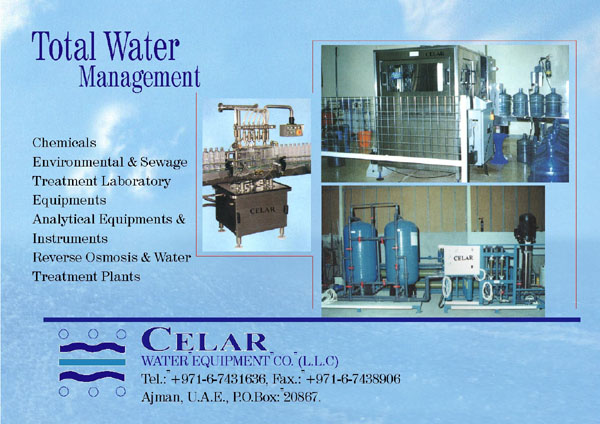 Clear Water Equipment Co. Llc