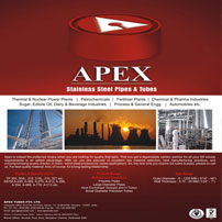 Apex Steel is amongst Kenya