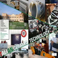 Ceramic World Web is the first and only electronic magazine devoted to the entire ceramic industry production chain, from manufacturing through to distribution of floor and wall coverings and bathroom furnishing.
