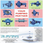 Pumping solutions, a technological potential.