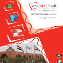 Unipak Nile Ltd. manufactures corrugated containers, carton packaging, high-graphics shelf-ready packaging, and promotional point-of-purchase displays and counter stands.